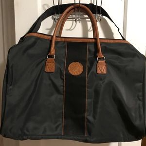 Other - Vince Camuto Large Duffle Bag (Never Used!)